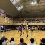 3×3(スリーバイスリー)は通常のバスケットボールとはまた違う面白さ!